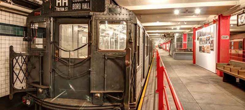 Subway-Museum